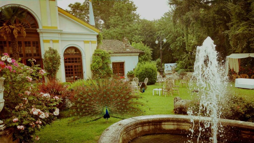 LOCATION PER MATRIMONI E RICEVIMENTI A ROVIGO