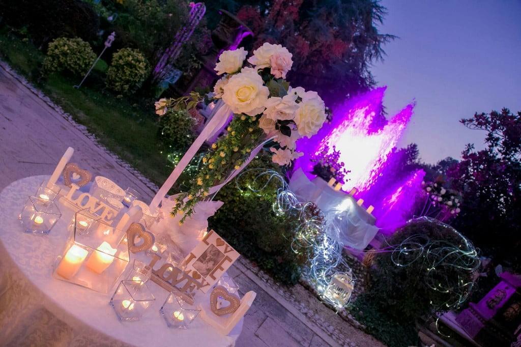 EXCLUSIVE ITALY WEDDINGS - VILLA SELMI LOCATION