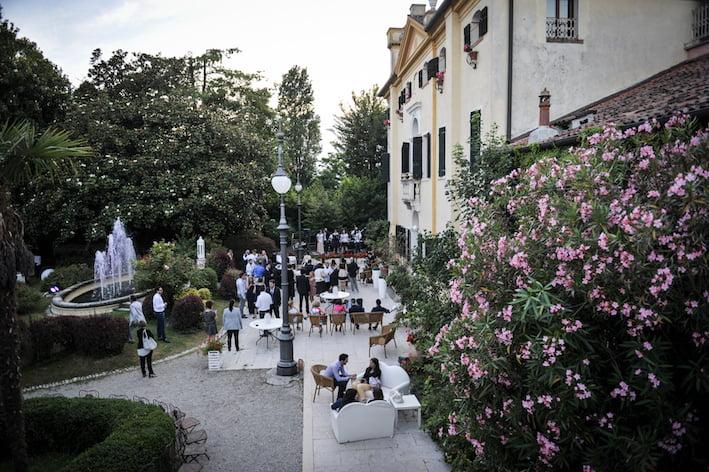 WEDDING PLANNER TAGLIO DI PO - VILLA SELMI SERVIZIO GRATUITO