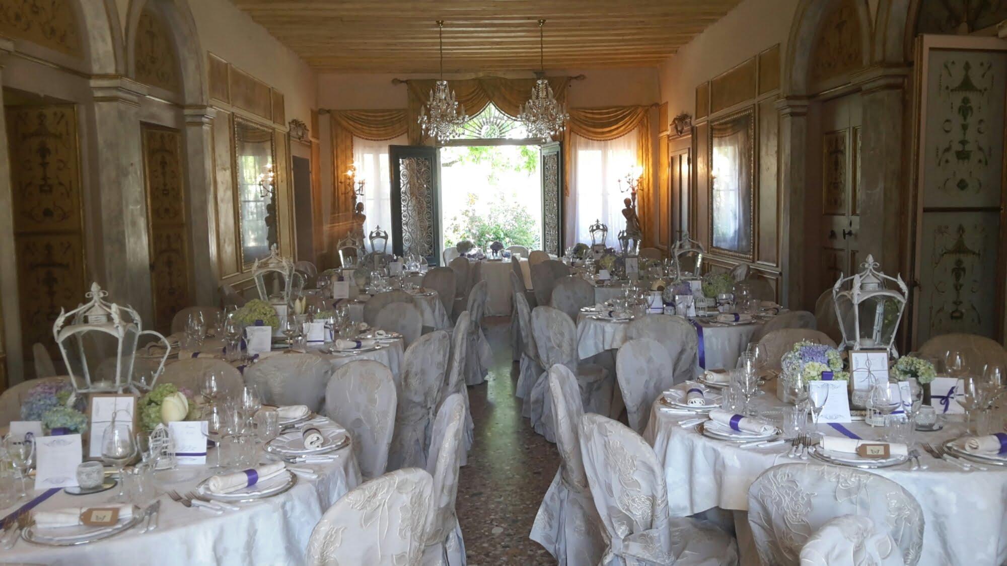Cene aziendali Ferrara - location di prestigio