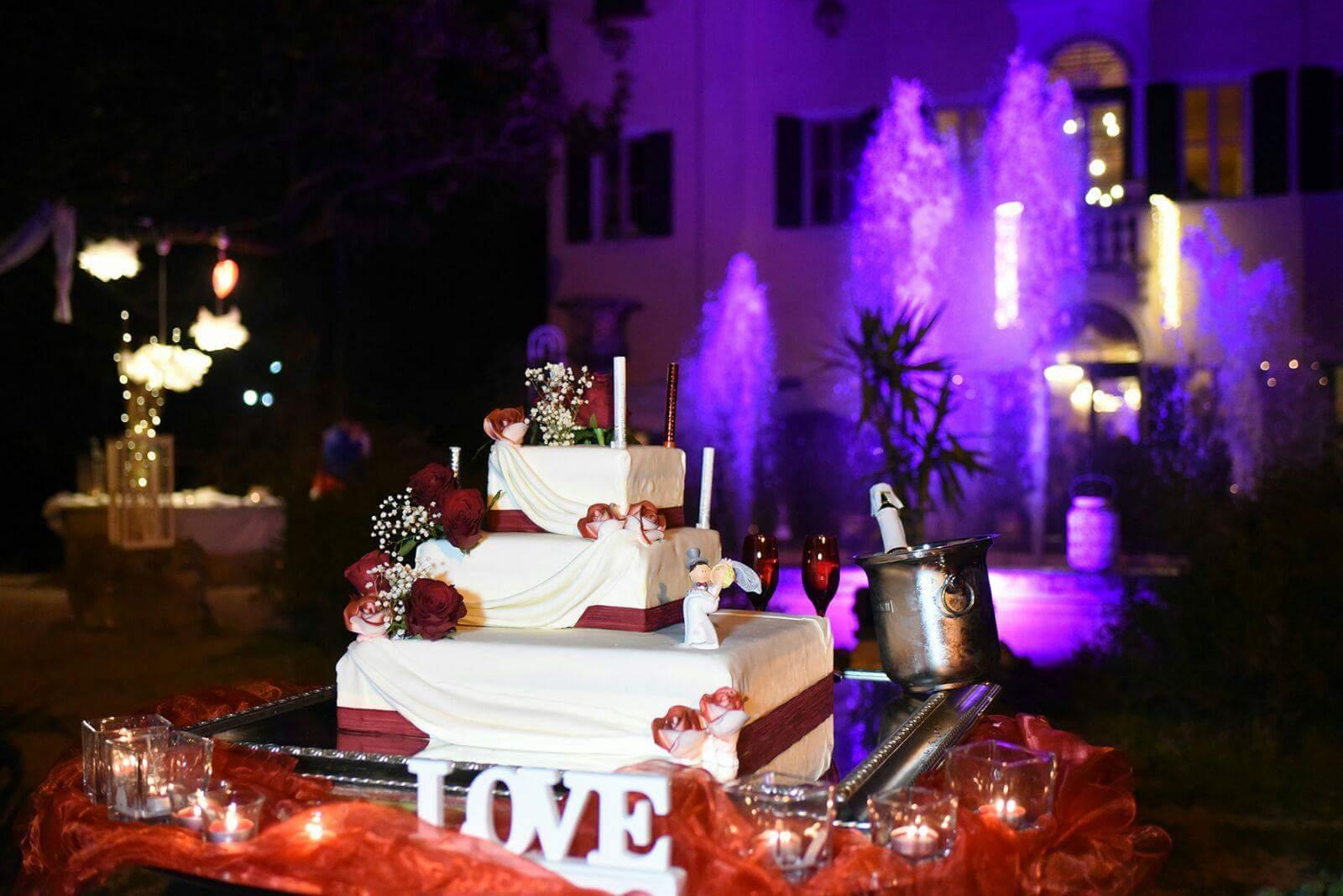 Villa Selmi Location Matrimoni Padova