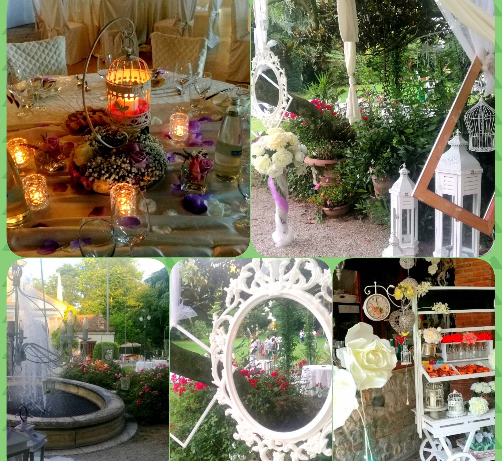 Ricevimento location matrimoni Badia Polesine