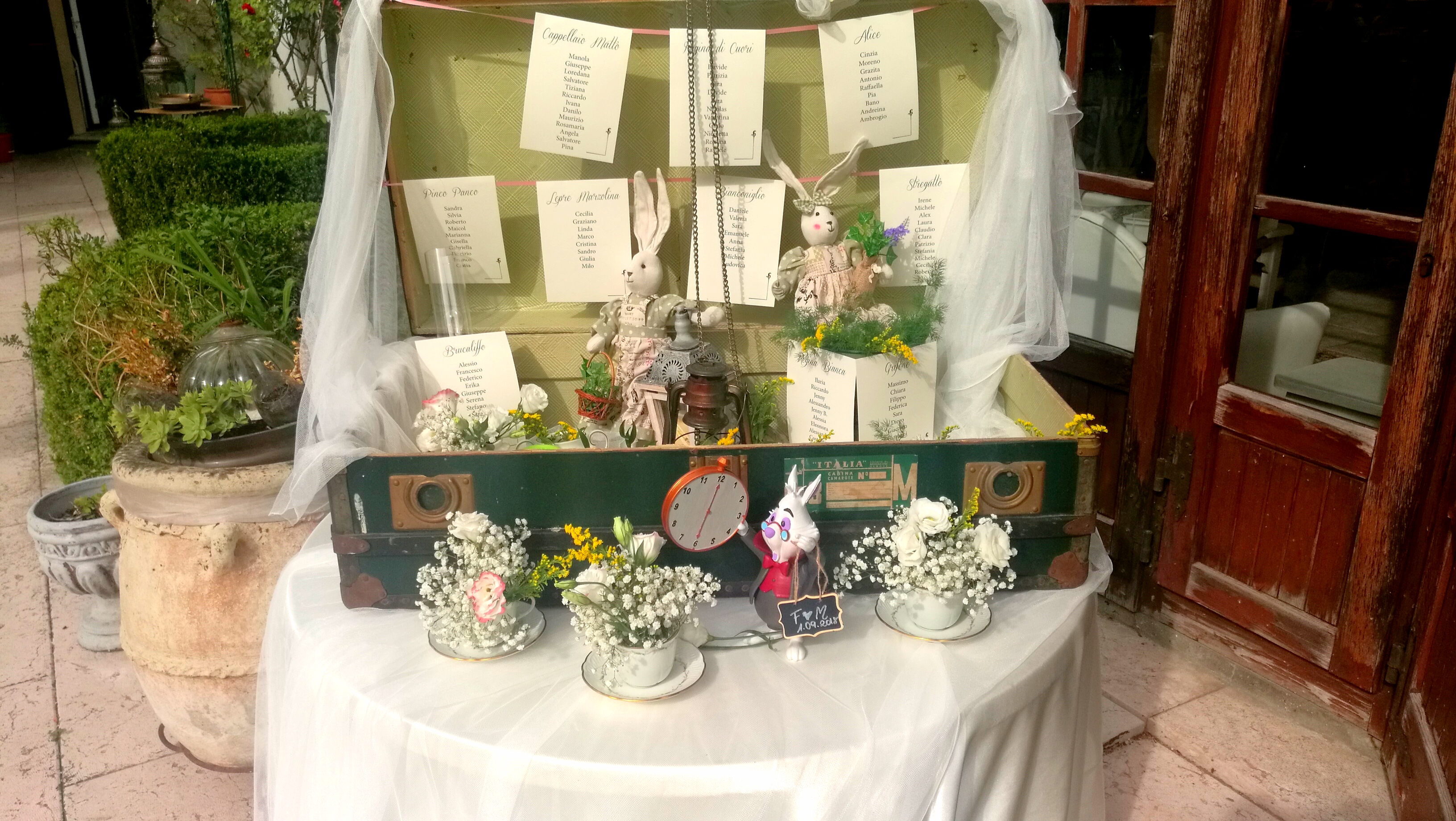 LUXURY WEDDING PLANNER - SERVIZIO GRATUITO