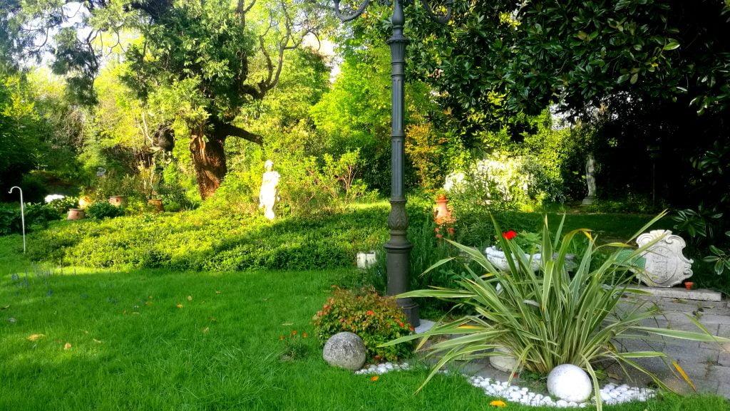 Villa Selmi location matrimoni Comacchio