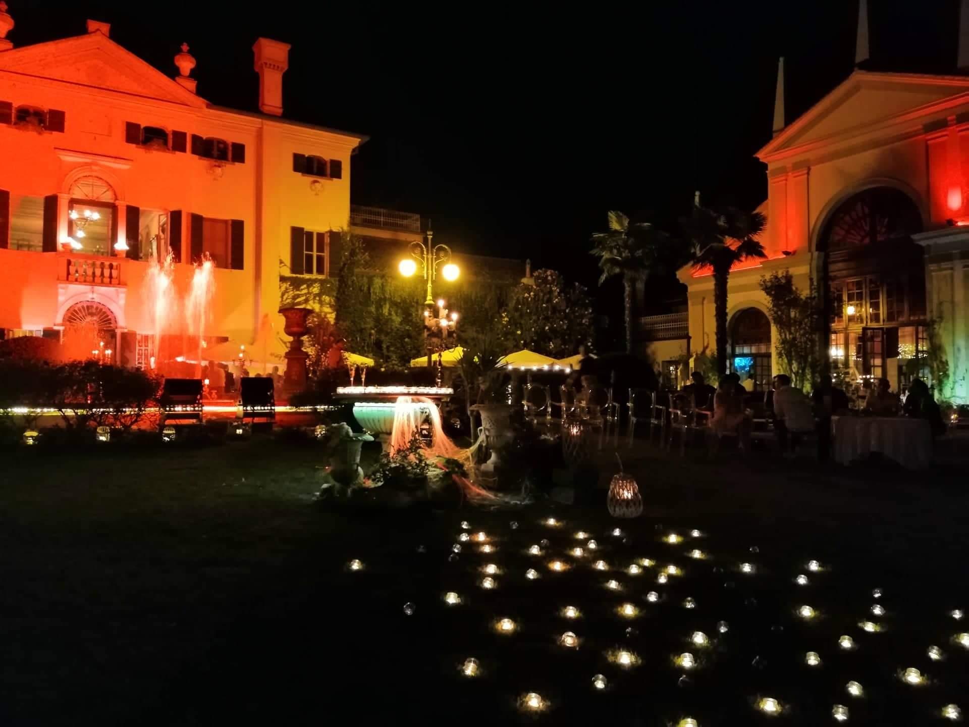 MATRIMONI DI LUSSO - WEDDINGS LUXURY