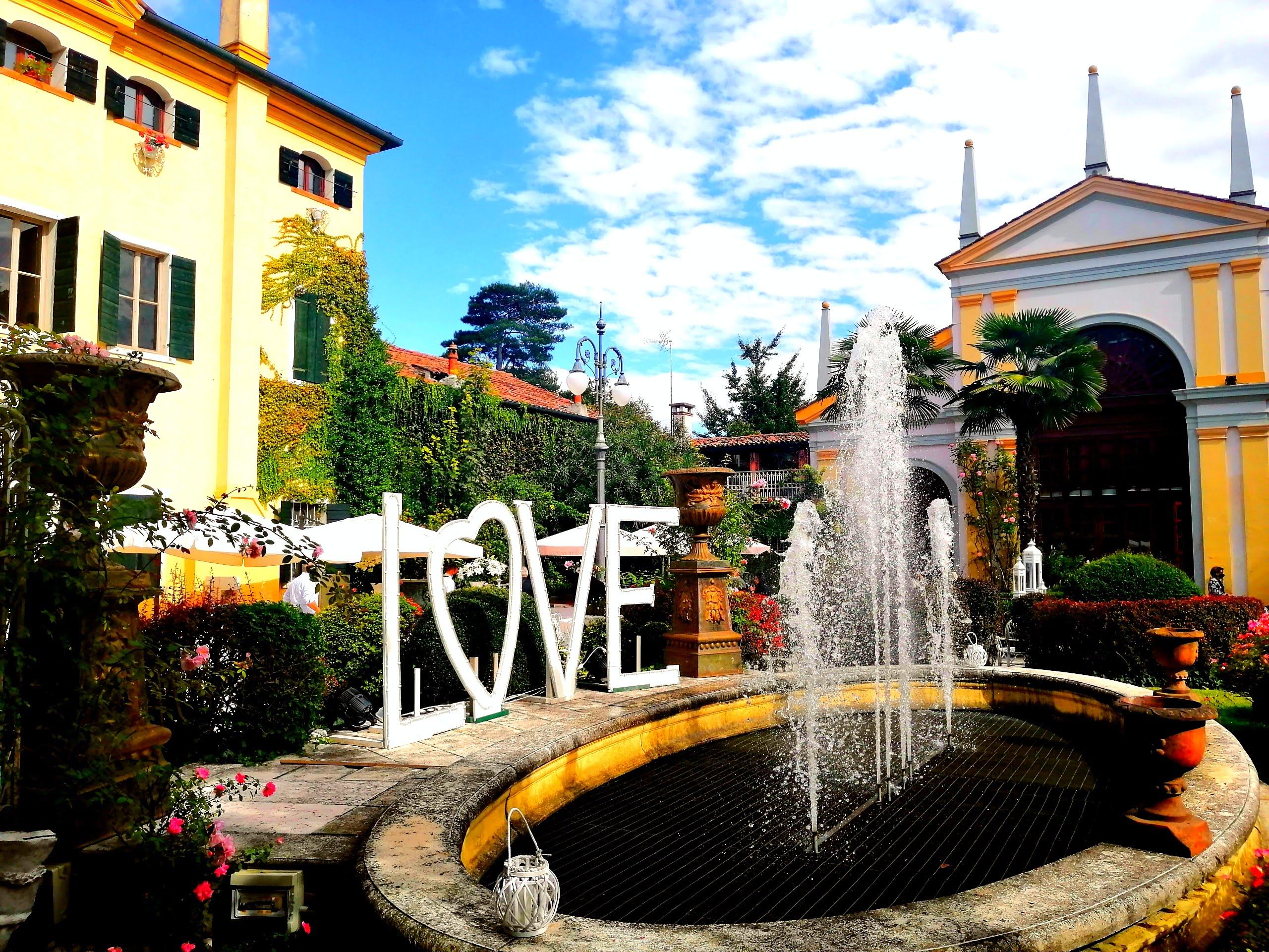 Le migliori location per matrimoni a Ferrara